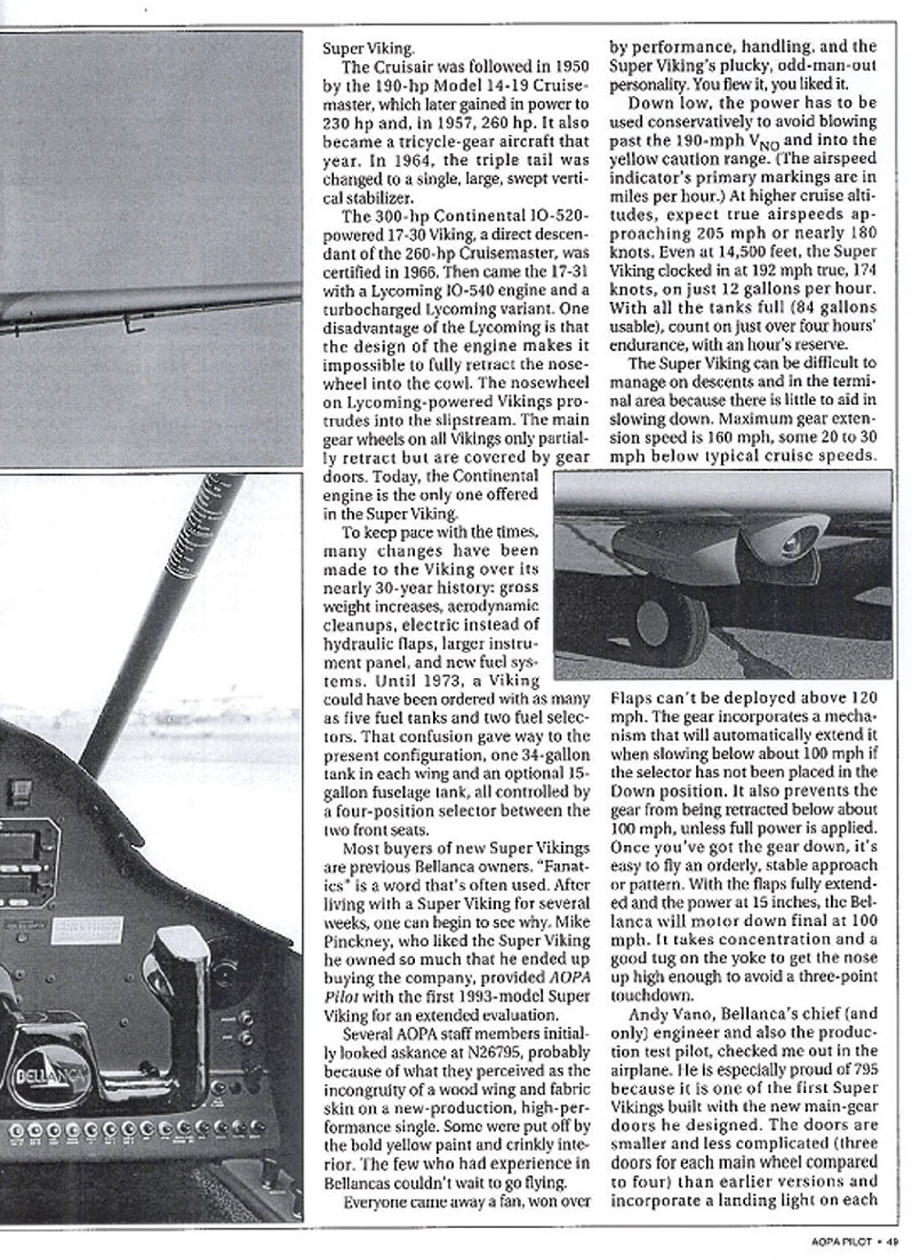 AOPA Article Page 4